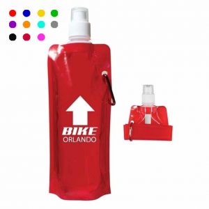 Foldable Bottles