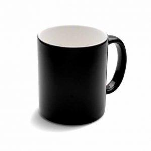 Matte Finish Coffee Mug