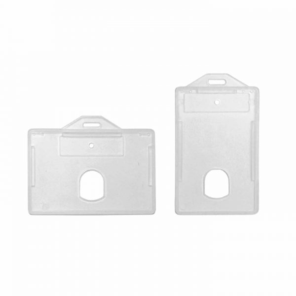 PVC Card ID Holders